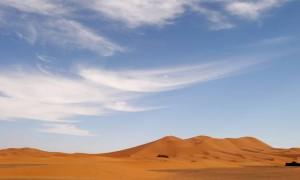 사람들에 반하는 나라, 아프리카 '모로코'