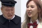 강호동이 '레드벨벳' 웬디의 한마디에 눈물 흘린 사연