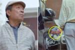 딸 폭행한 사위에 '사이다' 같은 아빠 신구의 응징 (영상)