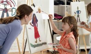 '아이의 눈'으로 예술을 바라보는 자세