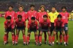 1954년 6월 17일 월드컵 첫 출전 기념 축구대표팀 명장면 7