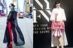 전 세계 누비며 '한복'을 알리는 디자이너 엄마와 모델 딸
