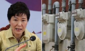전기·가스 민간개방이 '민영화' 아닌 '효율화'라고 말하는 정부