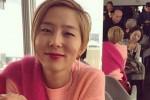 김나영, 엄마됐다…오늘(26일) 득남