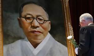 오늘(26일)은 백범 김구 선생이 민족을 위해 서거한 날입니다