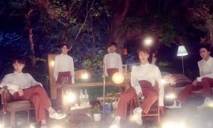 비스트의 감성 폭발한 발라드곡 '버터플라이' 뮤비 영상