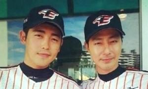 여성 야구팬 '심쿵' 유발하는 훈남 야구선수 8인