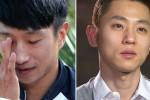 故 오세종 빈소에 한걸음 달려간 쇼트트랙 '절친' 이규혁·안현수
