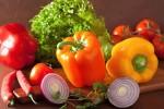 보석 채소라고 불리는 '파프리카'의 색깔별 효능 4가지