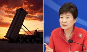 '사드' 배치 강행하는 박근혜 정부가 욕먹는 진짜 이유