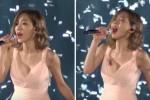 '라이브 끝판 여왕' 태연의 위엄을 보여주는 무대 영상