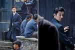 '부산행' 이미지 벗고 독립운동가 로 변신한 공유 '밀정' 스틸컷