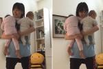 두 아이의 엄마된 원더걸스 출신 선예 근황