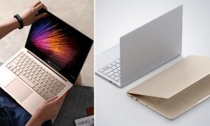 샤오미, 맥북보다 싸고 가벼운 59만원 'mi 에어' 출시