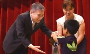 22년째 남몰래(?) 키 안크는 저소득층 어린이 도와준 LG