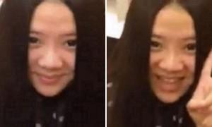 긴 생머리 여성이 머리카락을 넘긴 뒤 욕먹는 이유 (영상)