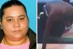7살 의붓딸 성폭행한 남편의 몸에 기름붓고 불붙인 아내