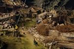 '해발 1800m' 아시아 최후의 '동굴 마을' (사진 6장)