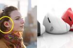 귀에 꽂으면 외국어 '통역'해주는 제품 출시된다 (영상)