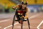 패럴림픽 끝나고 '안락사' 예정인 휠체어 스프린트 챔피언