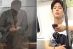 팬들에게 실제 목격된 '지하철' 타는 연예인 11명
