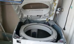 갑자기 폭발한 '삼성전자 세탁기'에 삼성이 내놓은 '황당 해명'
