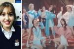 트와이스 신곡 'TT' 1위에 전소미가 한 말
