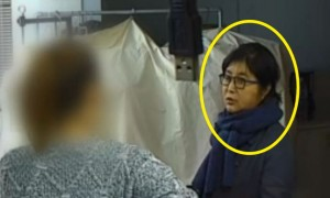 청와대 '비선 실세' 의혹 최순실씨 최근 모습 공개