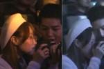 '대포 카메라' 가지고 있는 팬에게 관심 보이는 송중기