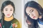 남다른 분위기 뽐내는 6살 아동복 모델 이은채 (사진 10장)