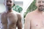 한 달동안 하루에 콜라 10캔 마신 남성의 변화 (영상)