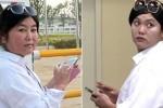 '국정농단' 최순실 풍자 패러디한 SNL 김민교 (영상)