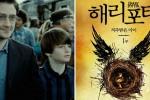 오늘(10일)부터 '해리포터와 저주받은 아이 1부' 한국 판매 시작