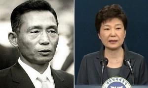 박정희 '믿고' 투표했던 '51.9% 국민'까지 농락한 박근혜