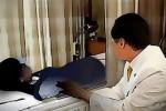 수면내시경 중 여성 '주요부위' 만진 의사, 항소심서 감형