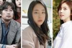 영화 홍보하는 자리서 '여배우 성희롱 발언'한 배우 김윤석 논란