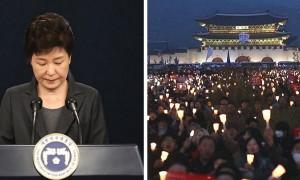 300만 촛불집회 열리는 내일(3일)은 박근혜 '퇴진'하는 날
