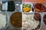 '급식 단체 투쟁' 벌인 고등학생들로 인해 180도 바뀐 급식 메뉴