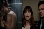 '그레이의 50가지 그림자 2'의 더 야한 예고편이 공개됐다 (영상)