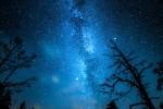 죽기 전 꼭 봐야 한다는 '핀란드'의 신비로운 밤하늘 (사진 9장)