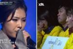 '세월호 슬픔' 노래해 모두를 눈물짓게 한 치타x장성환 무대 (영상)