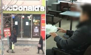 맥도날드 본사 '갑질'에 가게 접는 사장님들