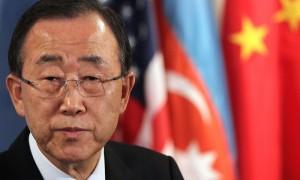 '기름 장어' 반기문이 대한민국 대통령에 적합한가?