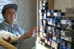 '비싼 신발' 거실에 쌓아두고 사는 이상민 집 최초 공개