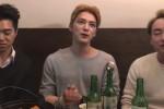 취중에도 얼굴과 목소리로 '열일'하는 김재중 (영상)