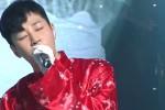 '복면가왕' 판정단 소름 돋게 만든 래퍼 딘딘 노래 영상
