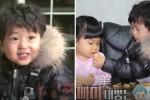 어린 동생에게 귤 까주며 '오빠미' 발산하는 승재 (영상)