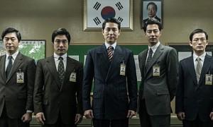 '더 킹', 개봉 5일 만에 180만 돌파…극장가 싹쓸이