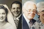 세상 떠난 아내 그리워 '10시간' 만에 따라 죽은 90세 남편