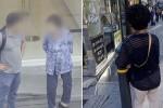 약 살 돈 없어서 '3만 원'에 성을 파는 '박카스 할머니' (영상)